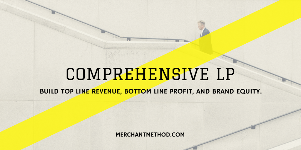 Merchant Method Loss Prevention that Builds Top Line Revenue, Bottom Line Profit, and Brand Equity | Small Business | Business Strategies | Visit merchantmethod.com