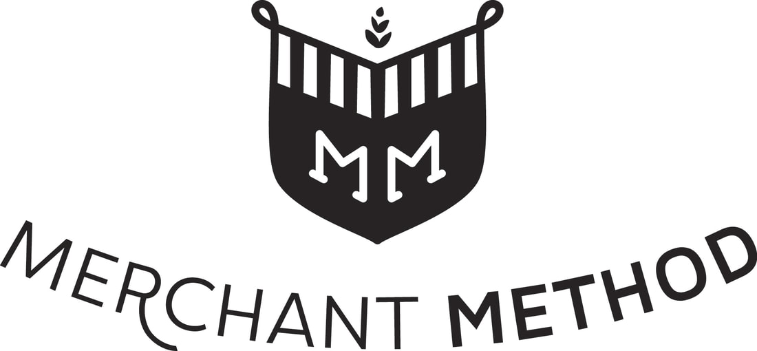Merchant Method Logo